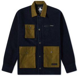 Edwin Ανδρικό jacket Outdoor Overshirt